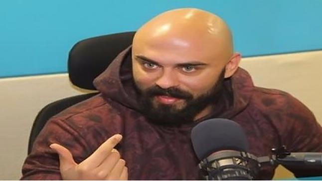 أحمد صلاح حسني في صراع مع تامر شلتوت