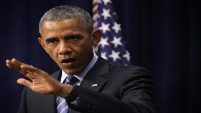 أوباما يطالب بعدم تفتيش السفن التجارية المتجهه إلى اليمن