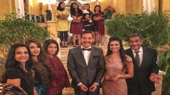 غداً الأحد بدء عرض مسلسل ابو العروسة الجزء الثاني في حلقته الأولى