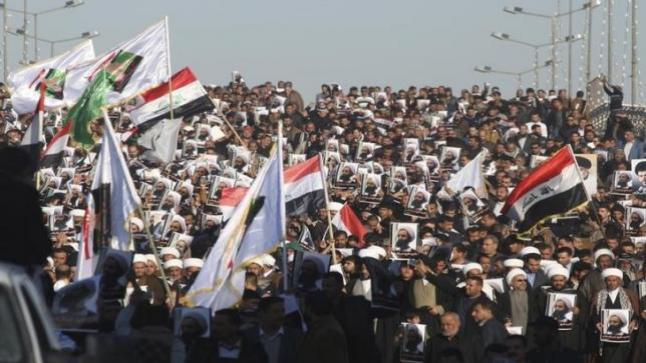 الازمة بين الرياض وطهران تهدد بتصعيد أوسع
