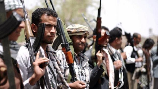 غارة خاطئة للتحالف العربي تقتل 30 مقاوم في مدينة تعز اليمنية