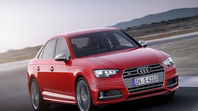 اودي s4 2017 عروض أسعار ومواصفات وصور سيارة Audi S4 2017