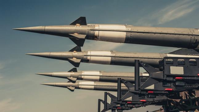 روسيا تسعى لتصميم صاروخ بحمولة 200 طن