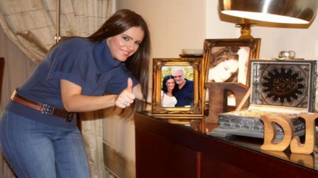 دنيا عبدالعزيز بشخصية جديدة في قيد عائلي