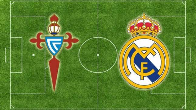 مباراة ريال مدريد وسيلتا فيغو اليوم واستضافة ساخنة للملوك