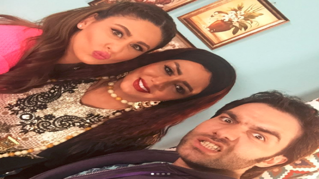 مسلسل سبع صنايع بطولة شريف سلامة في رمضان 2017