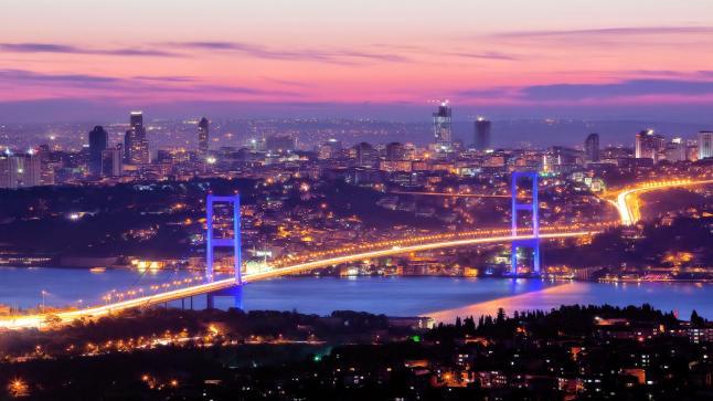 السياحة في تركيا تشهد نمواً بحضور السائحين من كافة الدول العربية والاجنبية