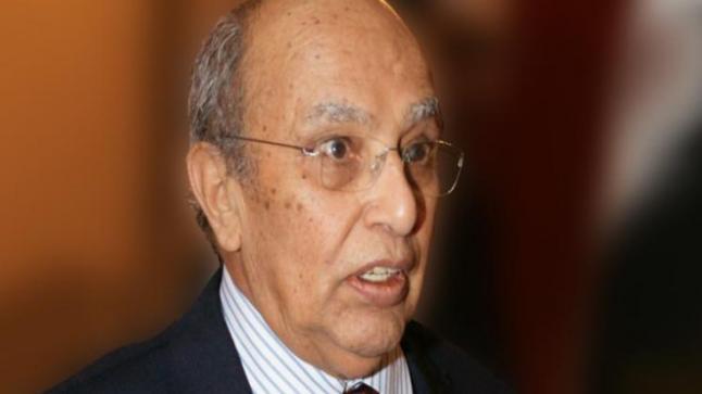 وفاة السياسي اليمني عبدالكريم الإرياني في ألمانيا
