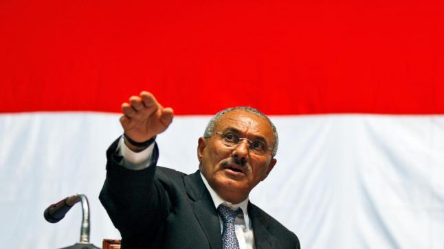 إثيوبيا تعلن إستعدادها إستقبال علي عبدالله صالح لحل الأزمة اليمنية