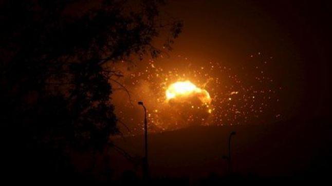 تواصل الغارات على القوات الموالية للرئيس المخلوع والحوثيين غرب اليمن
