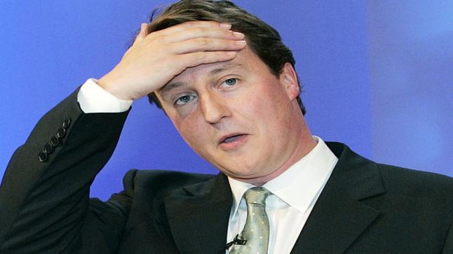 كاميرون يتوسل من أجل المساعدة للحفاظ على بريطانيا في الاتحاد الأوروبي