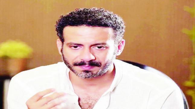 """محمد فراج يُشارك في السباق الرمضاني بمسلسل """"قابيل"""""""