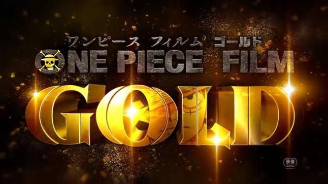 فلم ون بيس جولد One Piece Gold تم عرضة اليوم في اليابان مترجم
