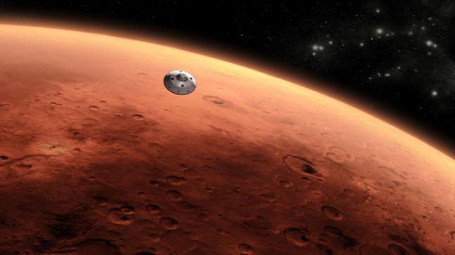 علماء الفضاء : ربما تتمكن من الذهاب إلى القمر فقط في أربع ساعات قريباً