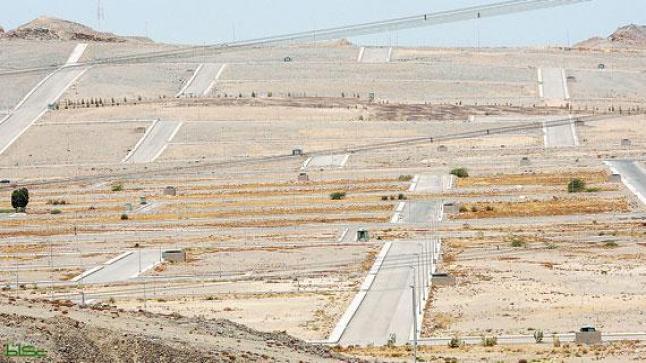 إحالة مشروع فرض رسوم على الأراضي البيضاء إلى مجلس الشوراى للدراسة