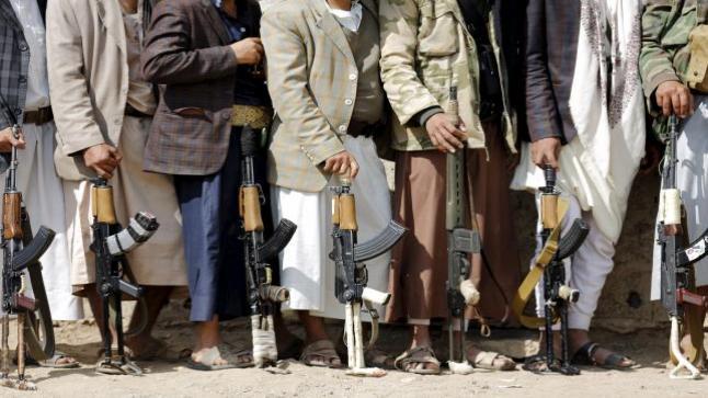 محادثات السلام اليمن تكافح في سويسرا وسط خلافات كبيرة