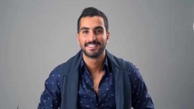 محمد الشرنوبي يتصدر تويتر بألبوم زي الفصول الأربعة