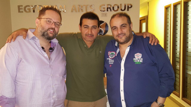 مسلسل لعبة الصمت في رمضان 2017 بطولة الفنان ياسر جلال