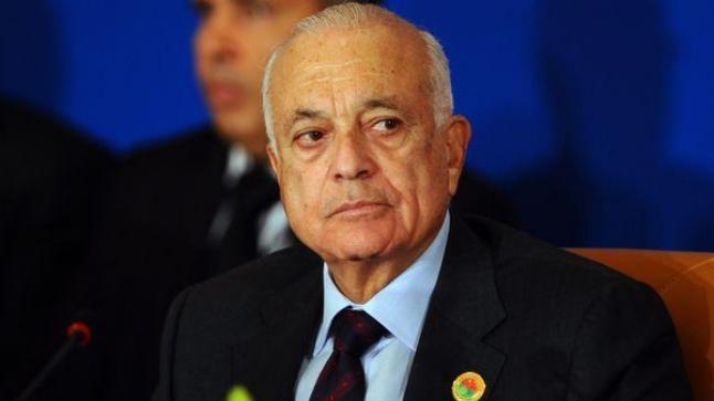 نبيل العربي يبحث تطورات القضية الفلسطينية في مجلس الأمن