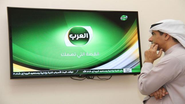 """جمال خاشقجي يؤكد عودة بث قناة """"العرب"""""""
