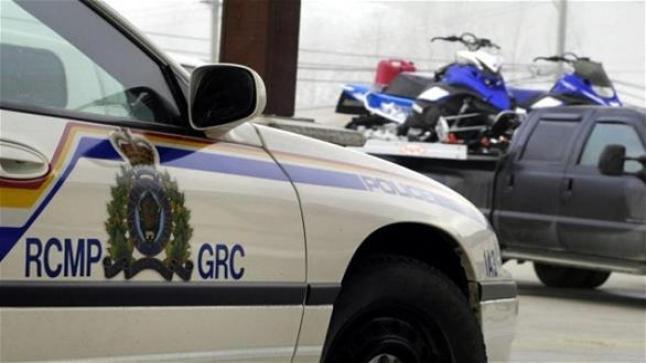 الشرطة الكندية تلقي القبض على لص انجز الأعمال المنزلية في البيت الذي اقتحمه