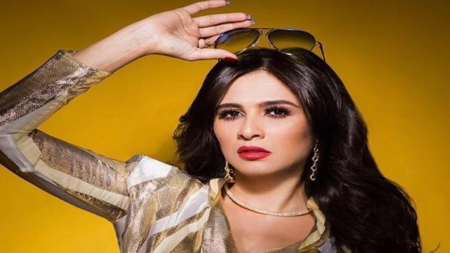 ياسمين عبدالعزيز تتعرض للخطف