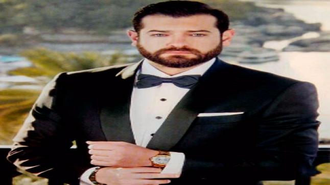 """مسلسل عمرو يوسف في رمضان 2017 """"بخط إيدي"""""""