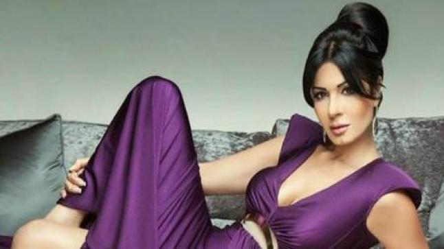 """نجلاء بدر تُشارك في مسلسل """"شبر مية"""""""