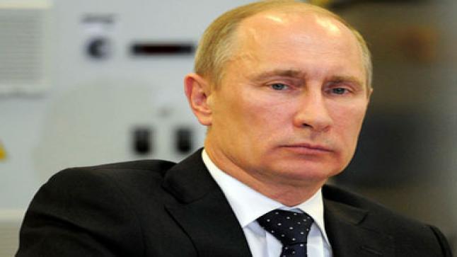 مجلس الإتحاد الروسي يوافق على طلب بوتين لنشر قوات روسية في سوريا