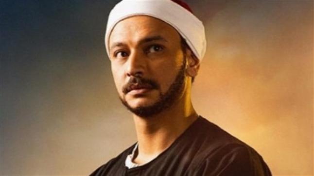 تصريحات أحمد خالد صالح عن مشاركتة في مسلسل الفتوة