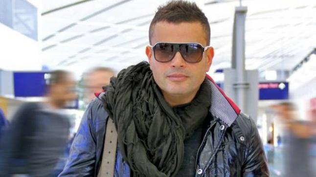 """عمرو دياب يلغي فكرة مسلسل """"الشهرة"""" نهائياً"""