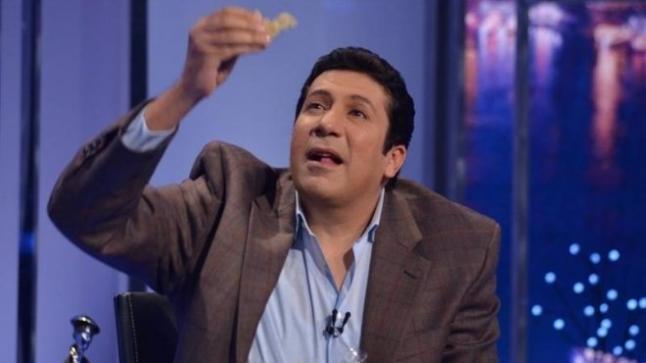 هاني رمزي يؤكد عدم عرض مسلسله الجديد في موسم رمضان