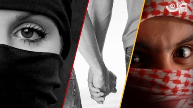 سعودية تفضح زوجها الخائن بالفيديو تلاقي تفاعلاً كبيراً