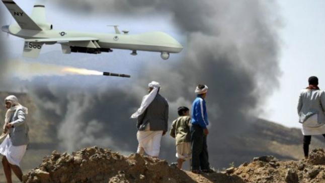 ميليشيات الحوثي تعلن إسقاط طائرة بدون طيار في مأرب