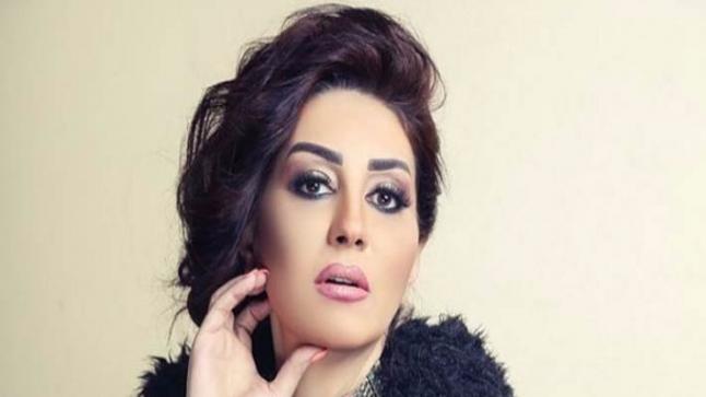 وفاء عامر في رمضان 2017 بطولة مسلسل هجرة الصعايدة