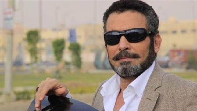 أحمد عبدالعزيز يتحدث عن تفاصيل دوره في كلبش 3