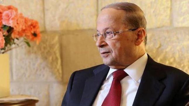 انتخابات لبنان 2016 تنتهي بتنصيب ميشال عون رئيساً للجمهورية اللبنانية