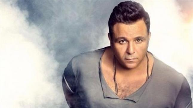 موعد طرح ألبوم المطرب محمد فؤاد