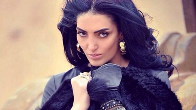 مسلسل برمودا في رمضان 2017 بطولة حورية فرغلي