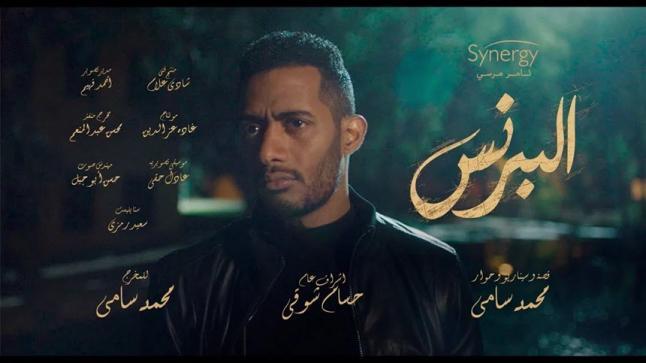"""حقيقة منع أحمد فهمي زوجتة """"هنا الزاهد"""" من مشاركة بطولة مسلسل البرنس"""