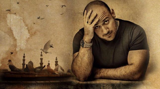 مسلسل خلصانة بشياكة بطولة أحمد مكي في رمضان 2017