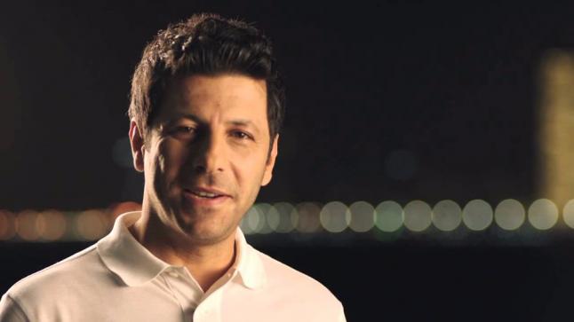 إياد نصار في رمضان 2017 بطولة مسلسل حتى لا تنطفئ الشمس
