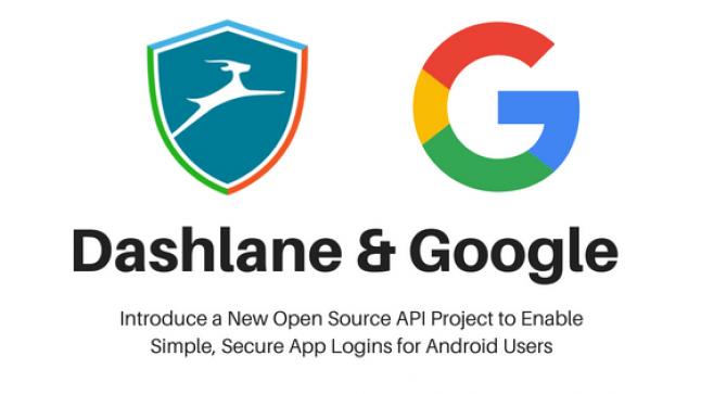 جوجل و داشلان يعملان على تطوير مدير لكلمات السر