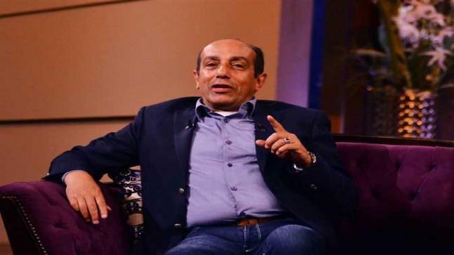 أحمد صيام يتحدث عن شخصيته في فيلم بورصة مصر