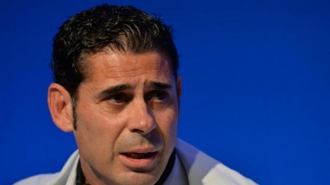 هييرو : ريال مدريد سيعانق الألقاب هذا الموسم