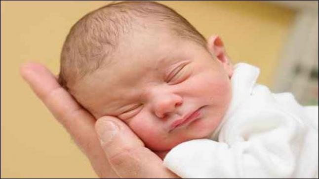 ضرورة إنعاش الطفل حديث الولادة