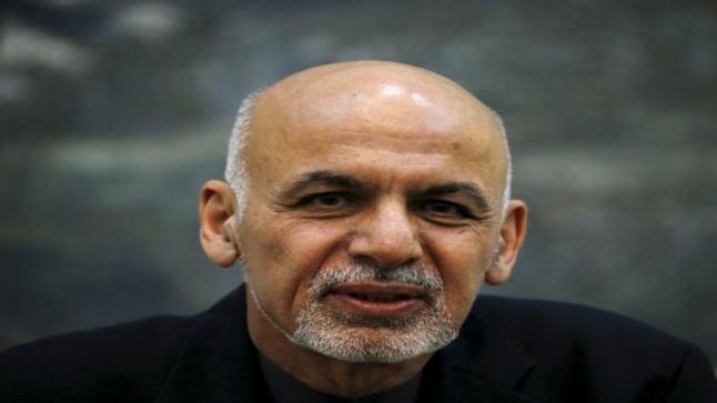 جماعة سياسية جديدة في أفغانستان تشكل تحديا لحكومة الغني