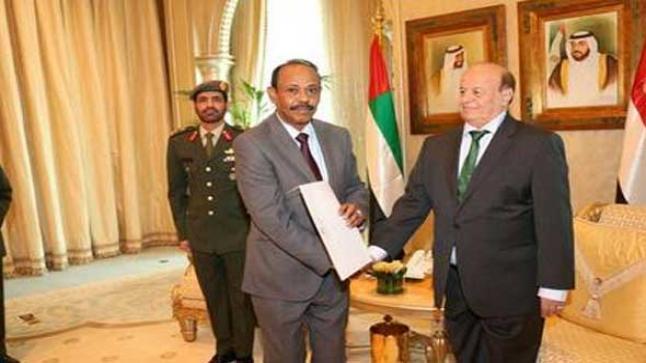 تعيين اللواء جعفر محمد سعد محافظاً لمحافظة عدن