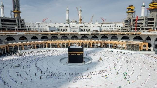 رئاسة المسجد الحرام تطلق تطبيقًا الكترونيًا جديد للمعتمرين