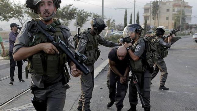 إسرائيل تدعو مواطنيها إلى شراء وحمل السلاح لمواجهة الفلسطينيين